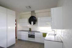 My WGB.: Valkoinen keittiö.