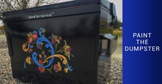 The holiday season is here, and we are all crazy about those holiday lights! When it comes to our business of dumpsters, they also have that holiday note! We are more than glad to share with you some ideas on how to decorate your dumpster and give it that special holiday spirit! Painting The Dumpster [...]