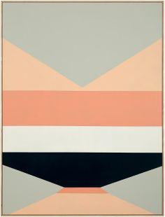 Esther Stewart, ¿el color sobre la forma?