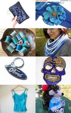 Dive by Gabbie on Etsy--Pinned with TreasuryPin.com
