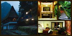 Destination Peru! Eco-luxury Spa Package at Inkaterra Machu Picchu Pueblo Hotel.