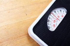 How Your Weight Reveals Whether or Not You're Well-Hydrated