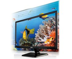 LG IPS Monitor IPS4 Series    Can I take it home now? Picture clear as this?