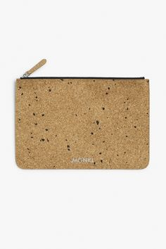 A handy zip case for pens n' pencils or whatever else you have in mind. Sheer Socks, Like A Boss, Monki, School Supplies, World Of Fashion, Zip, My Style, Pens, Colour