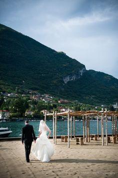 Location per Matrimonio: Lido di Lenno, sposarsi sul Lago di Como, Lenno Wedding Locations in Italy – Lido of Lenno, Como Lake, Lenno Lake Como, Got Married, My Dream, Dolores Park, Italy, Dreams, Wedding, Travel, Valentines Day Weddings