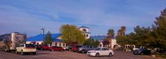 """See 1 photo and 3 tips from 40 visitors to Wine Ridge RV Resort. """"This is a very quiet RV park with an older crowd of people. Rv Parks, Cottages, Scenery, Wine, Photos, Cabins, Pictures, Country Homes, Landscape"""