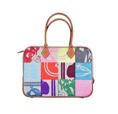 Hermes Limited Edition Special Order Plume Bag 32cm