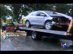 Reportaje: La Peligrosa Autovia del Coral #Video @Arobert32 - Cachicha.com