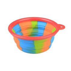 New cheap pet gift uploaded at SketchGrowl: Colorful Dog Silicone Bowl Pet Gifts, Dog Lover Gifts, Dog Lovers, Dog Travel Carrier, Collapsible Dog Bowl, Camouflage, Dog Water Bowls, Cheap Pets, Puppy Food