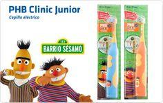 151170 PHB Cepillo Dental Eléctrico Clinic Junior