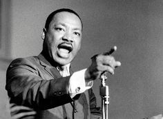 For the anniversary of Martin Luther King Jr.'s assassination, we spoke with his archivist—Stanford historian Clayborne Carson—about King's legacy and its relevance to modern social struggles Who Was Martin Luther, Martin Luther King Jnr, Civil Rights Leaders, Civil Rights Movement, Ray Charles, Inspirational Speeches, Dr Martins, Vídeos Youtube, Application Web
