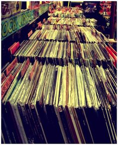 Records Plus aims to provide you best place to buy #Vinyl Online at http://records-plus.com