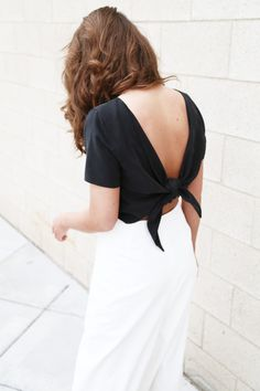 Hackwith Design House | Emmy Top + Hallie Pant