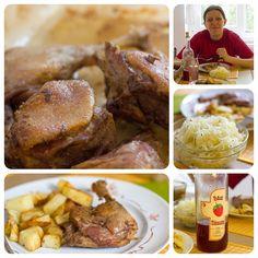 Hungarian roast duck Roast Duck, Beef, Recipes, Food, Meat, Eten, Recipies, Ox, Ripped Recipes