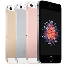 Buy BRAND NEW Apple iPhone SE 16GB GSM Factory Unlocked  All Colors