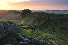 B And B Along Hadrian's Wall 1000+ images about Hello Hadrian's Wall, Pantheon and Trier on ...