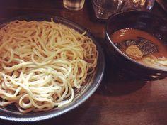 つけ麺 #つけ麺 by akii221