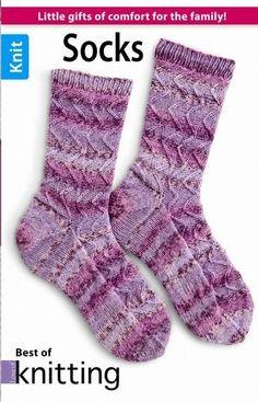 Best of Love of Knitting Socks