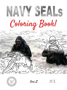 You can get these awesome book samples for Navy Seals, Coloring Books, You Got This, Awesome, Movie Posters, Kids, Free, Vintage Coloring Books, Young Children