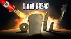 Gamer Entry: I am Bread