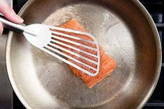 Master this simple technique to make restaurant-quality, crispy-skinned salmon for dinner all the time.