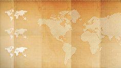 planisferio pixeles - Buscar con Google