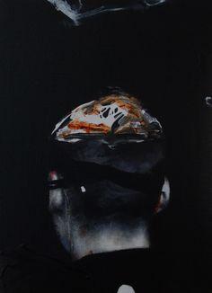ACAPULCO; acrylic on canvas; 33x24cm