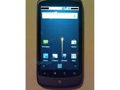 Google Phone Nexus One sheds multi-touch? | The much-fabled Google Phone / Nexus One (depending on your chosen/legally forced standpoint) apparently has a raft of different features you might not have expected. Buying advice from the leading technology site