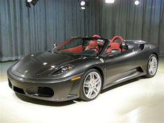 Ferrari F430 Scuderia Spyder