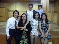 FAMILIA ZARAMA RINCON