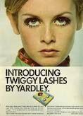 Twiggie lashes