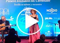 Premios Solidarios Consulado Portugal