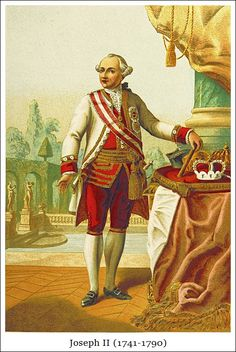 British Army Uniform, Reyes, Lorraine, King Queen, Austria, Joseph, Queens, Portraits, Illustrations