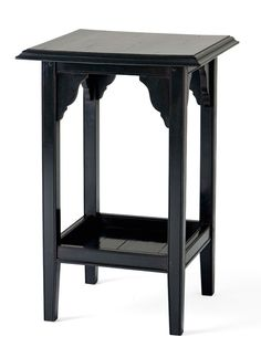 The Sultan Side Table