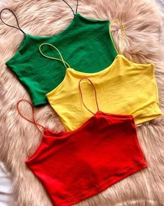 Cute Lazy Outfits, Crop Top Outfits, Crop Top Shirts, Curvy Outfits, Teen Fashion Outfits, Pretty Outfits, Stylish Outfits, Cool Outfits, Outfits For Teens