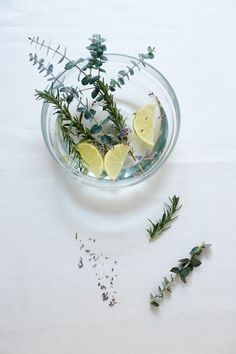 Herb + Flower Facial Steam - Ashley Neese