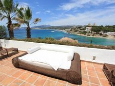 Holiday Lettings - Photos for Villa rental in Moraira, Costa Blanca/Valencia - Home 193877