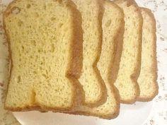 ちゃんと膨らむ!みたけ大豆粉食パンの画像