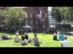Paviljongit - Ville Ahonen Helsinki, Dolores Park, Travel, Design, Historia, City, Viajes, Destinations