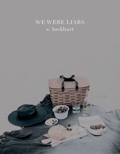 """book covers ▷ we were liars by e. lockhart [insp] """"The realization of what I have done comes as a fog in my chest, cold, dark, and spreading. We Were Liars, Tulips, Cover, Tulip"""