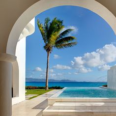 Cap Juluca, Maundays Bay, Anguilla - The 10 Best Beach Hotels in the World  - Coastal Living