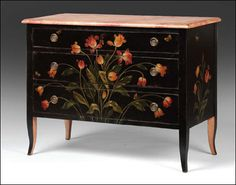 Painted Furniture Latest News, Photos and Videos   POPSUGAR Home