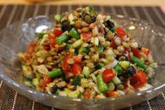 栄養たっぷり!美容と健康に!  レンズ豆のピカディージョ by りっちゃんのご飯 | レシピサイト「Nadia | ナディア」プロの料理を無料で検索