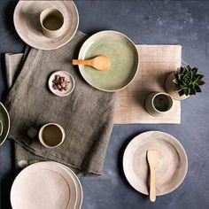 ceramic concept photo for instagram