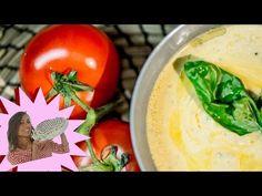 Pesto alla Siciliana - YouTube