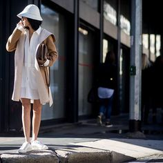 Yoyo • by #danielbrunograndl www.theurbanspotter.com @yoyokulala #yoyocao #milan #streetstyle #streetfashion #style #mode seen by #theurbanspotter