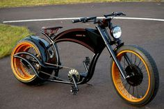 Kustom Bicycles