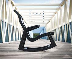 Loll Designs Rapson Rocking Chair - Dwell