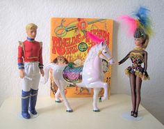 Barbie Clone Doll Wendy Dressed as Jeanette by aquarius247 on Etsy