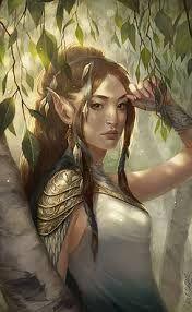 Image result for dnd wiki the evil magpa/bird race   Eastern